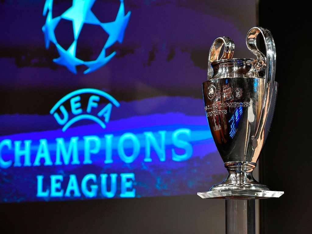 Top Three Most Popular UEFA Competitions