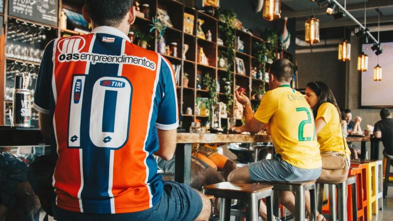 The Most Iconic Jerseys in Football – The Jerseys We Remember
