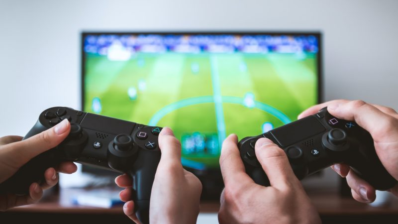 Can Computer Games Help You Perform Better in Real Football Matches?