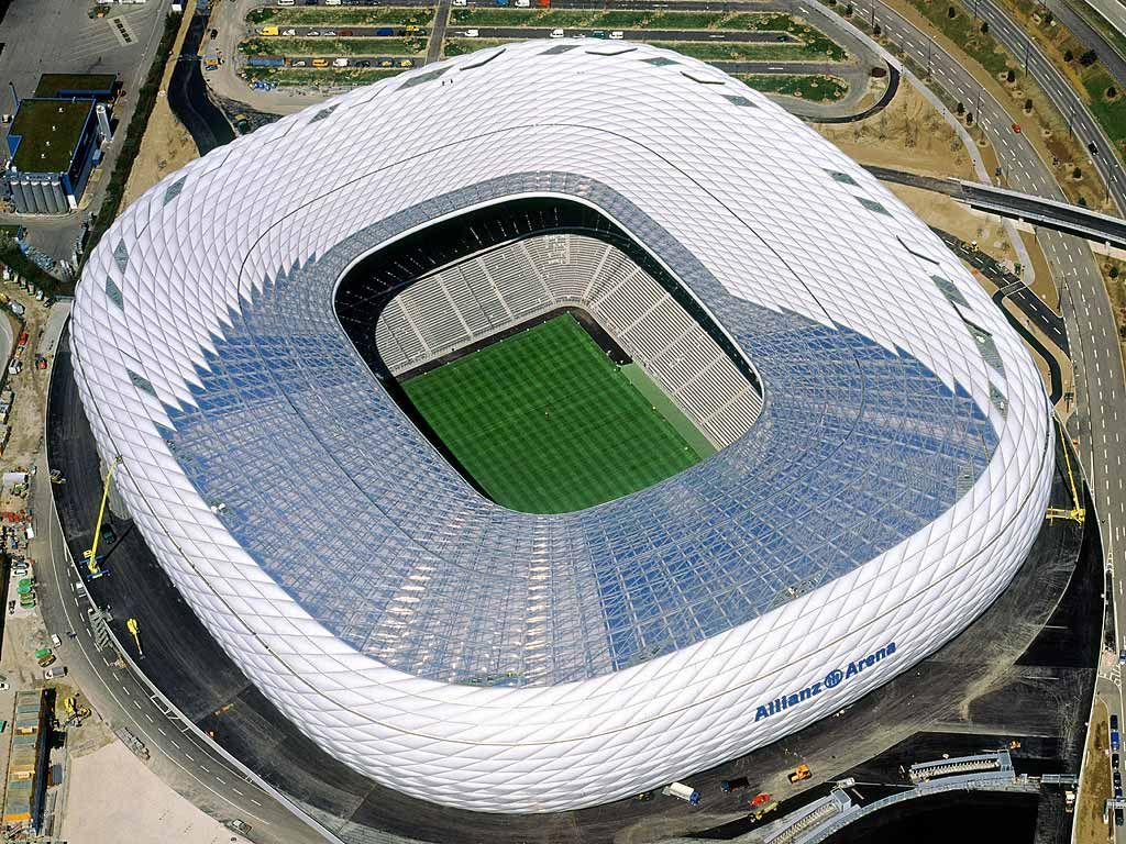 The Best Football Stadiums in Europe – Stadium Legends